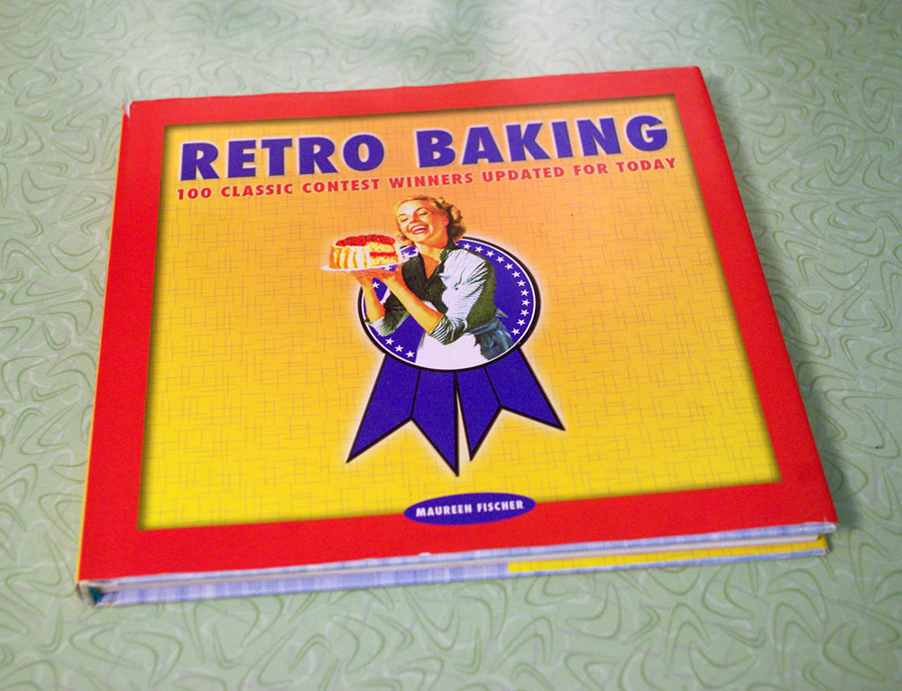 """""""Retro Baking"""" by Maureen Fischer"""