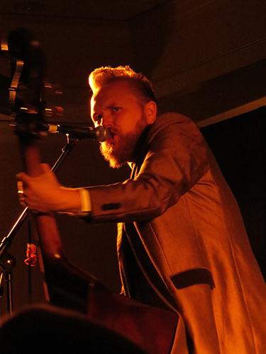 Mark Halligan
