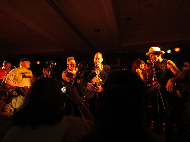 Jamboree Chuck Berry Tribute