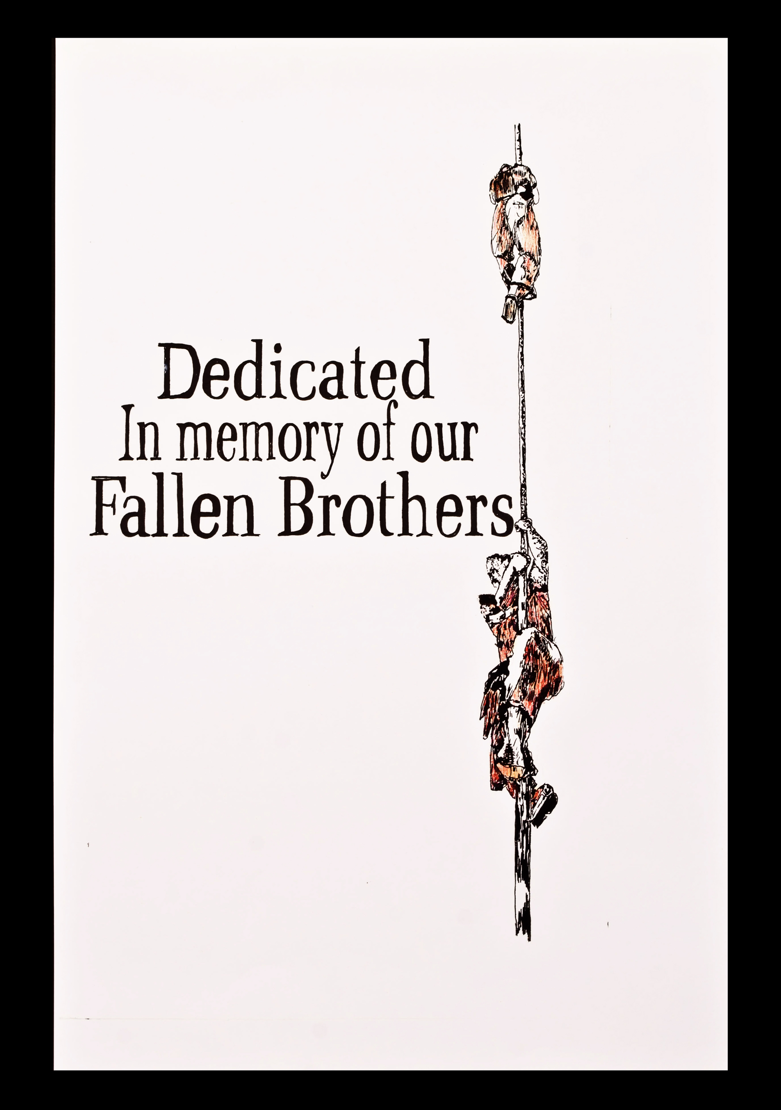FALLEN BROTHERS