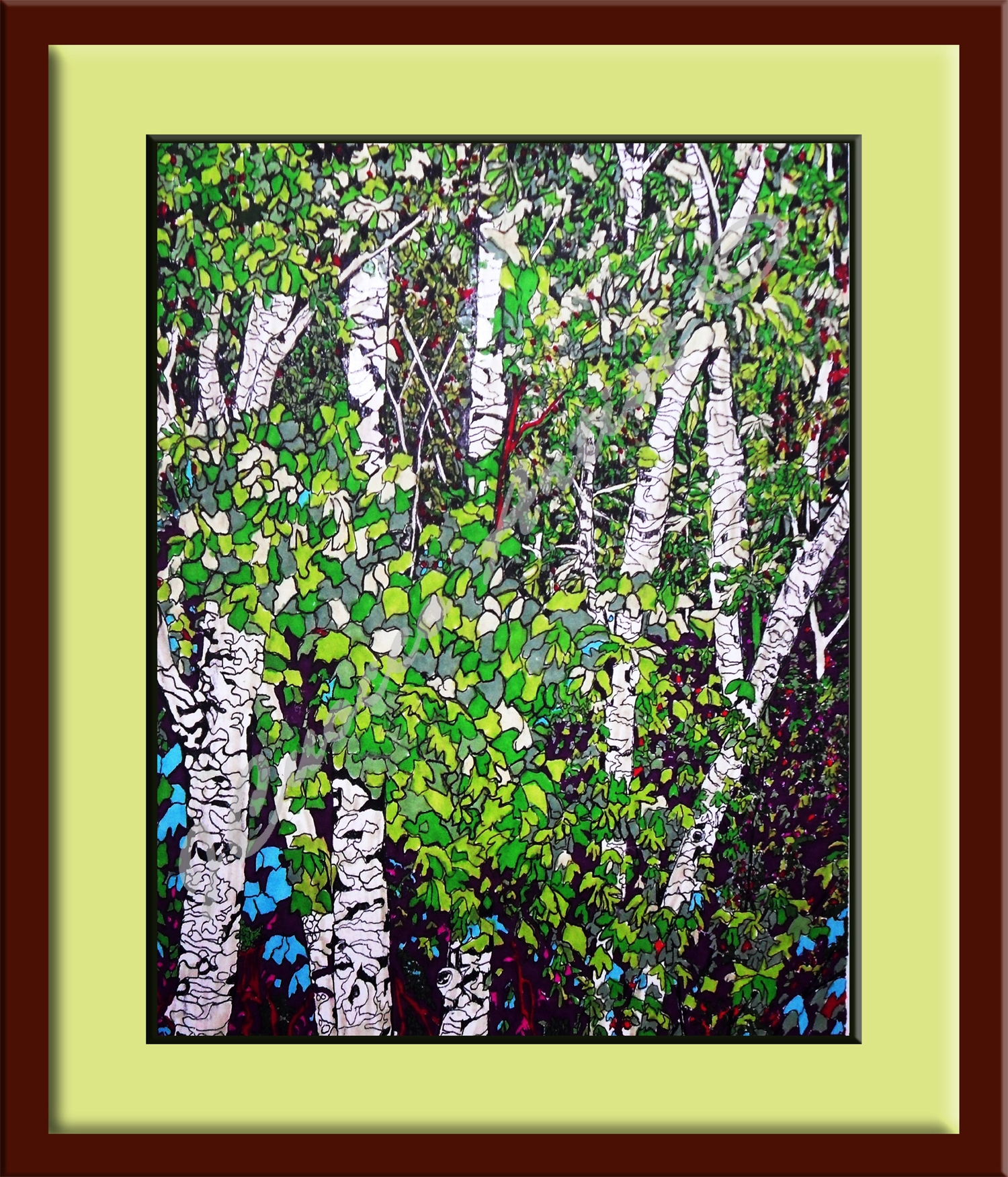 Into The Woods Framed_Copy1.jpg