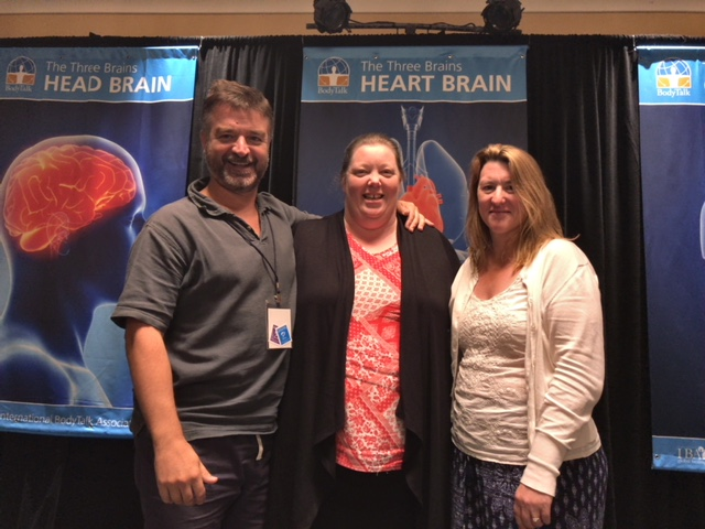 2017 Conference with Andy Spencer and Karen Best