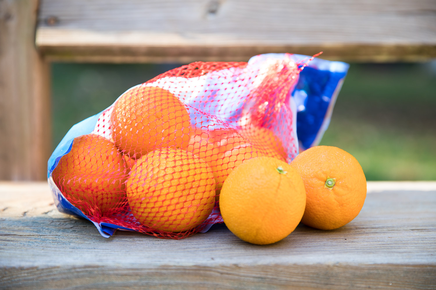 No amount of oranges can save your immune system if you're immunosuppressed.