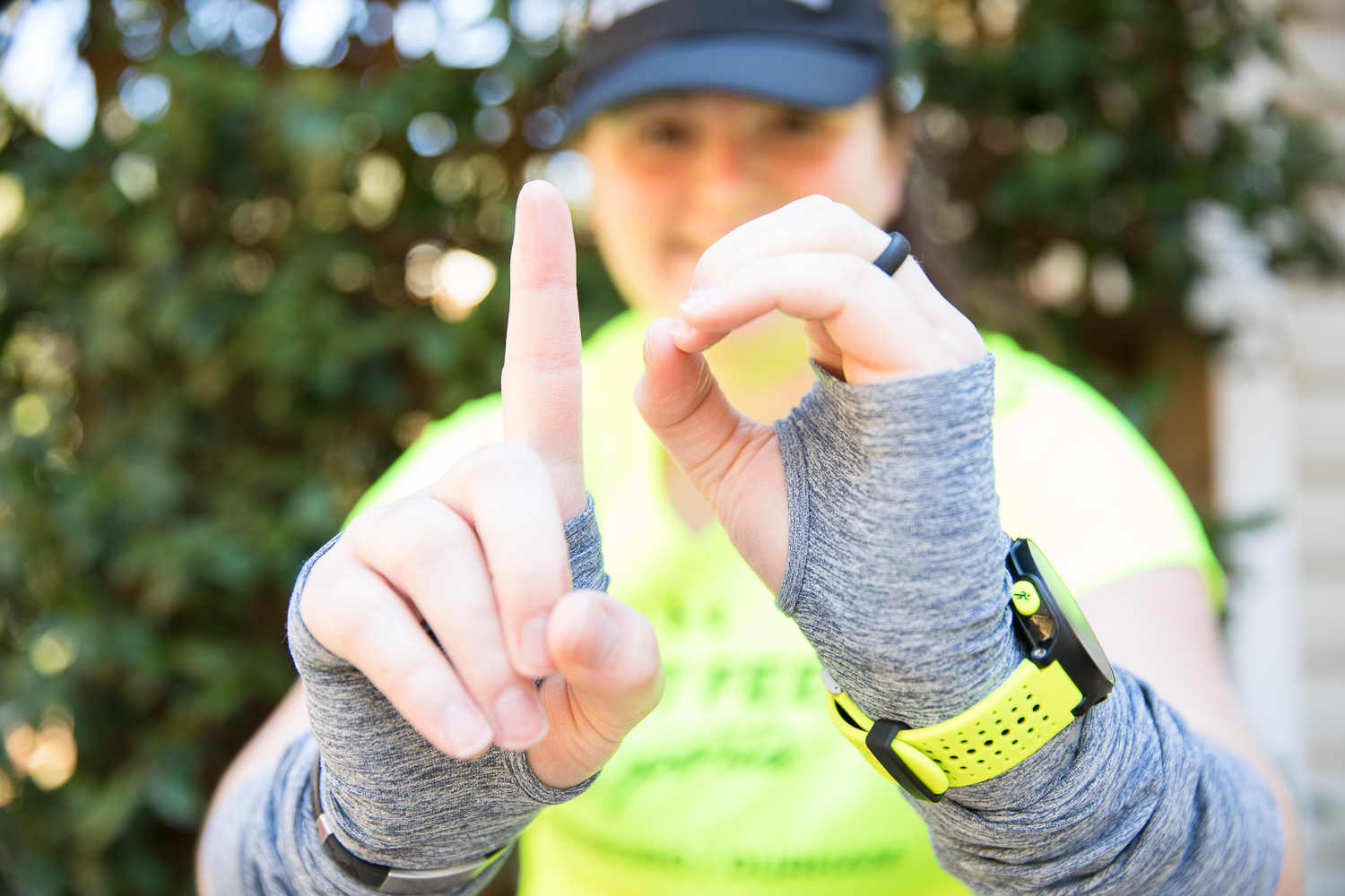 10 miles can be an exhausting long run - here are 4 reasons not to race your long run!
