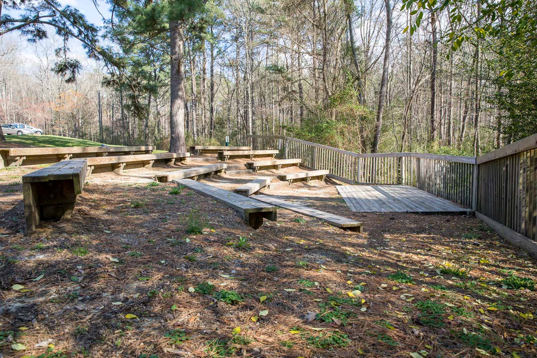 Carroll Howard Johnson Environmental Education Park Amphitheatre