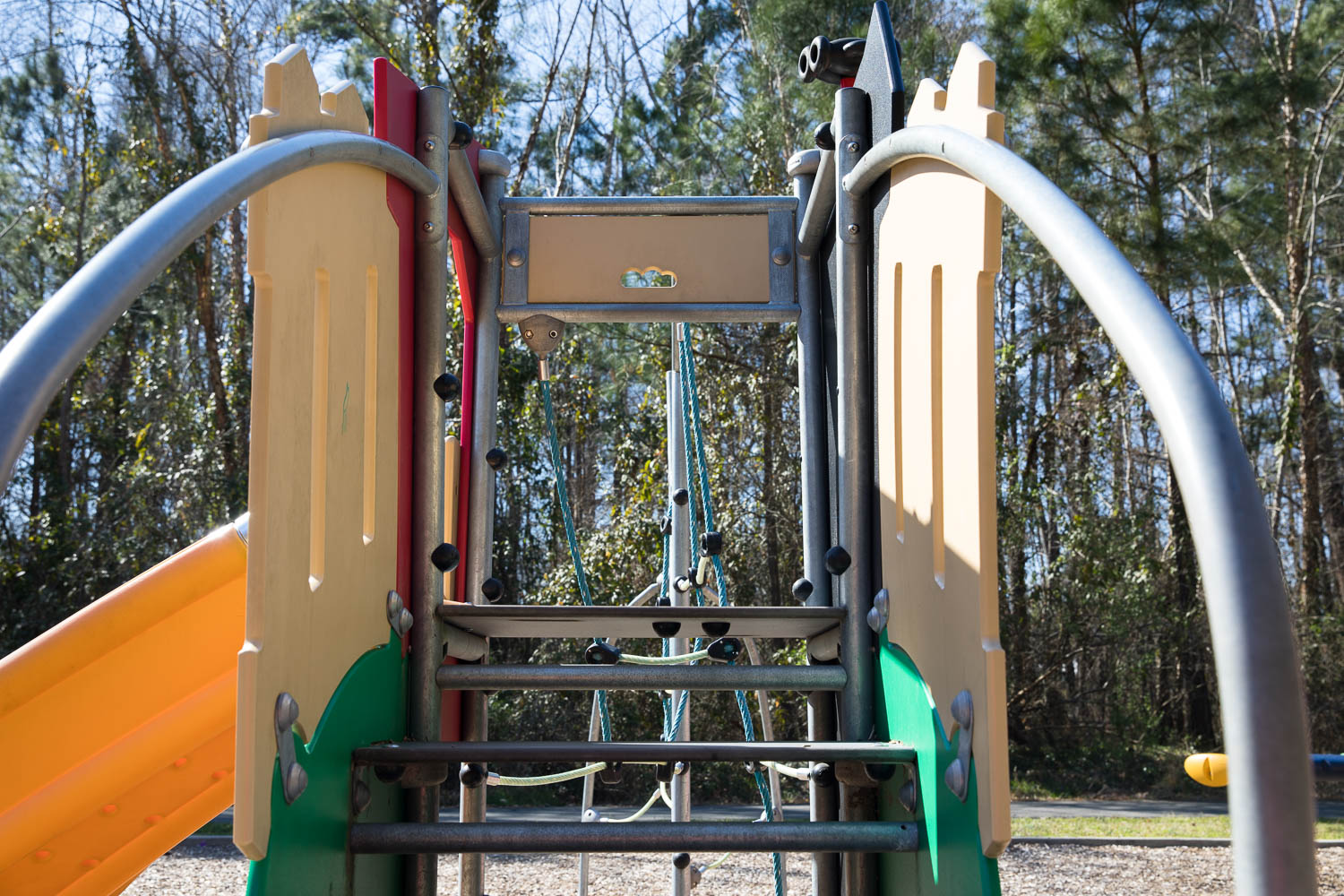Old Chapel Hill Road Park Playground