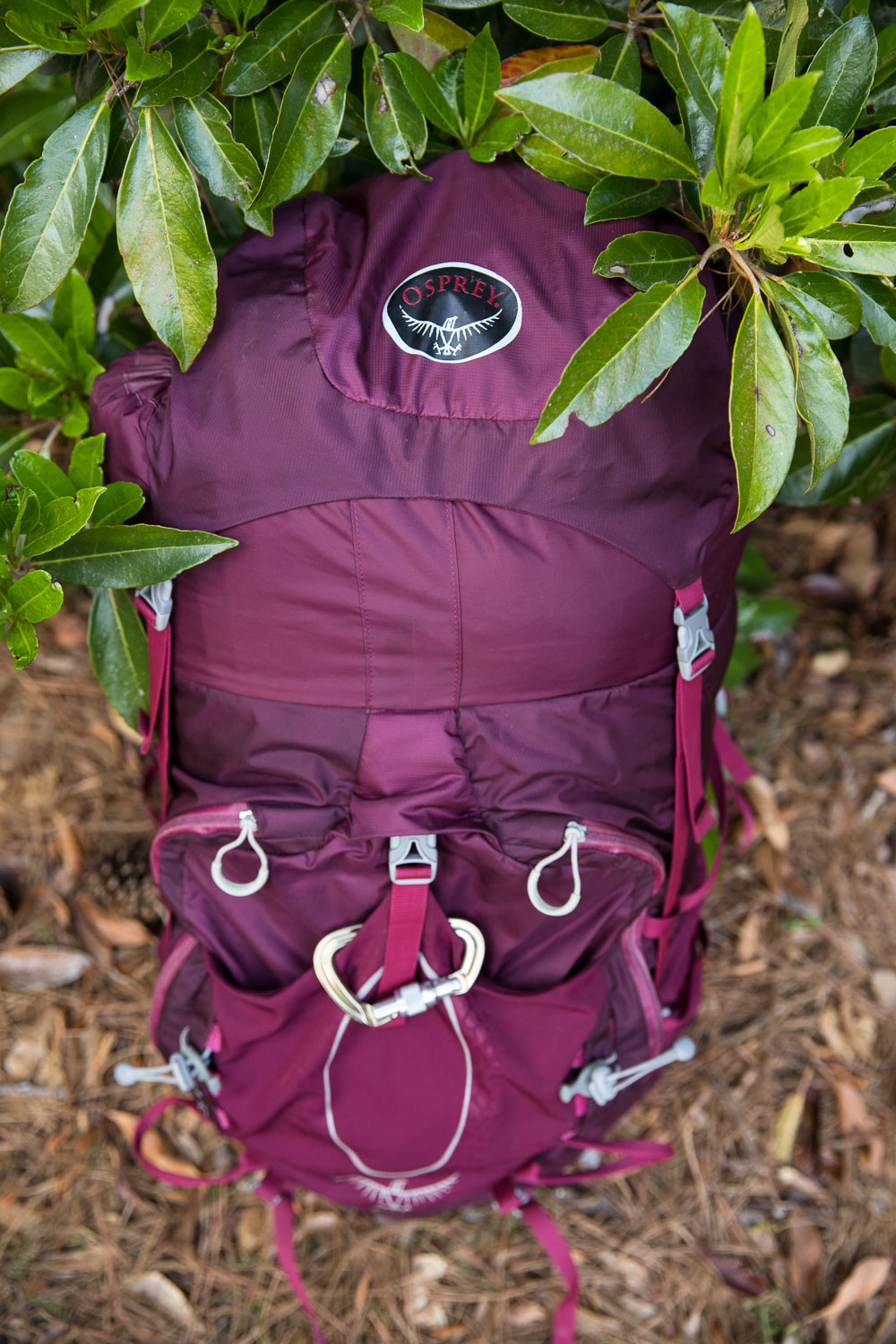 Backpacking tips and lessons learned from a newbie