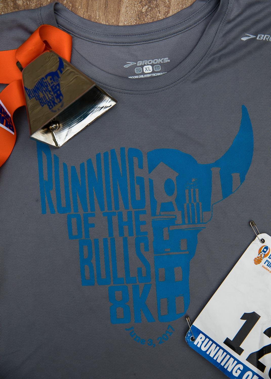Running of the Bulls 8K