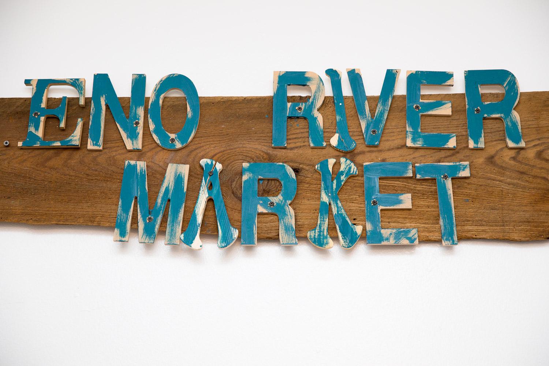 Eno River Marketplace