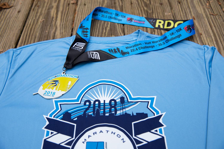 Run RDC Marathon