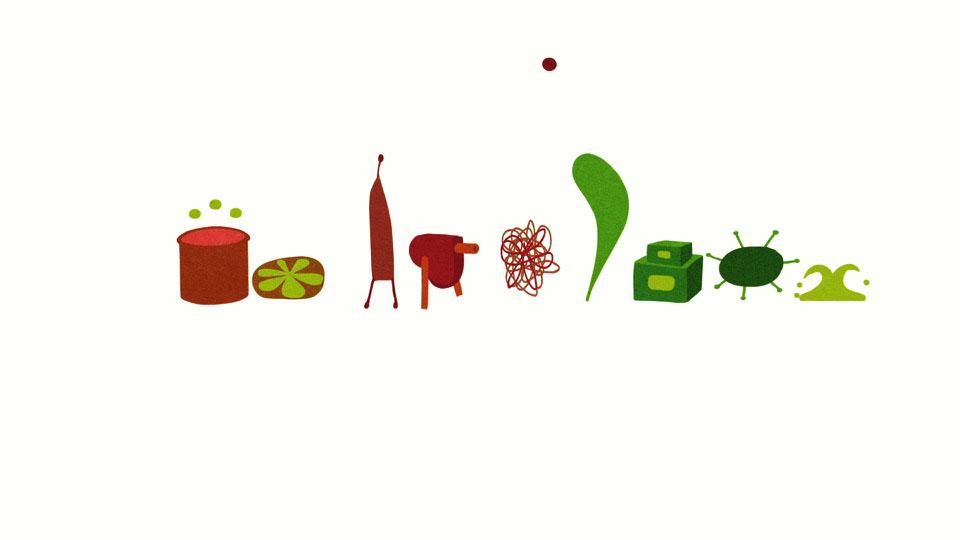 Still from   Beakerhead logo