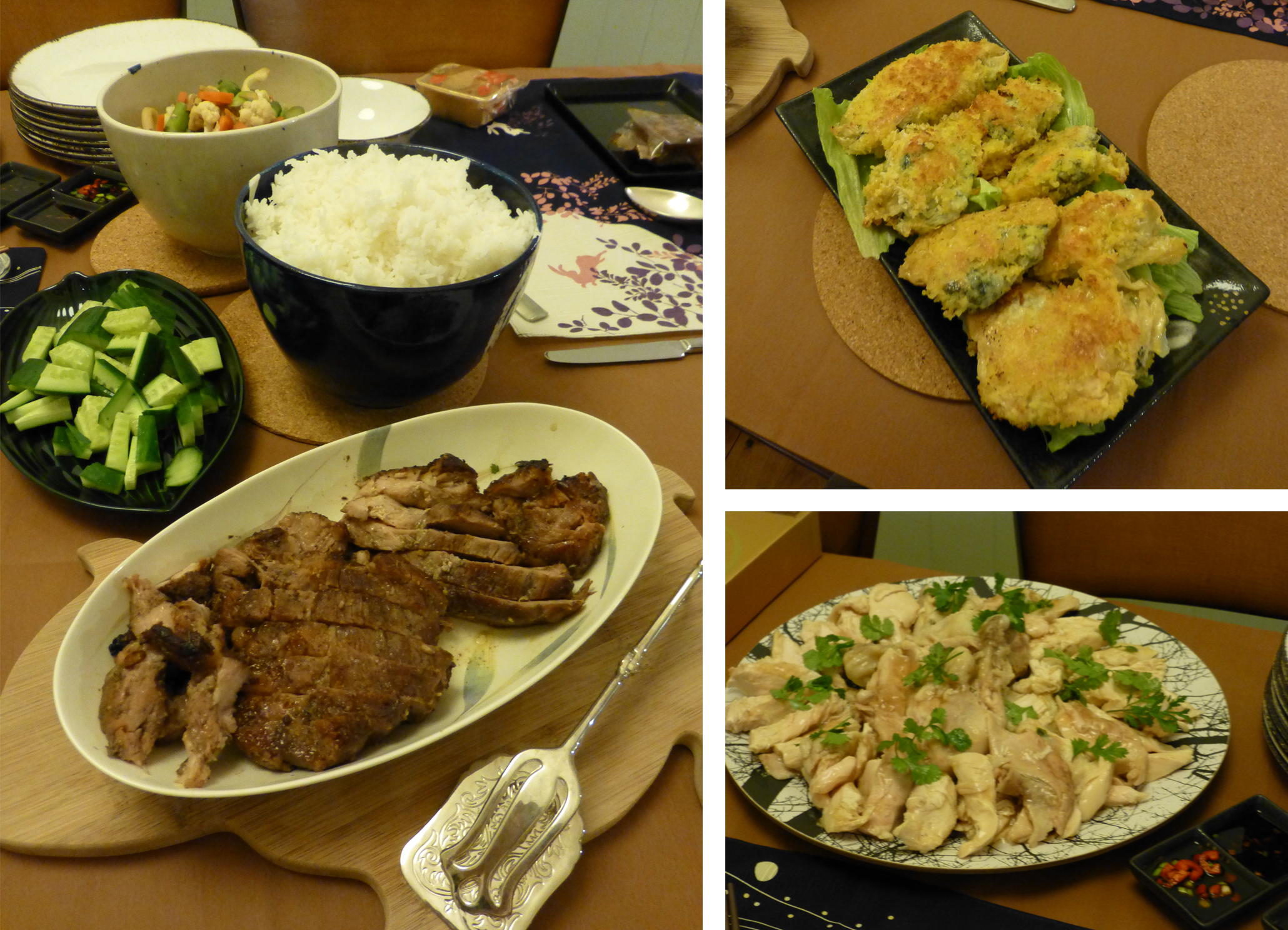 A Chinese Banquet