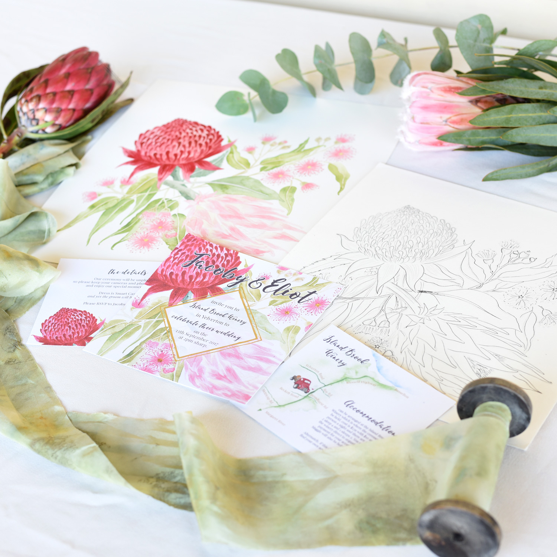 Jacoby-wedding-invitation-suite-Australian-botanicals.jpg