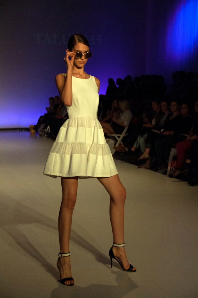 Fashion Weekend 2014