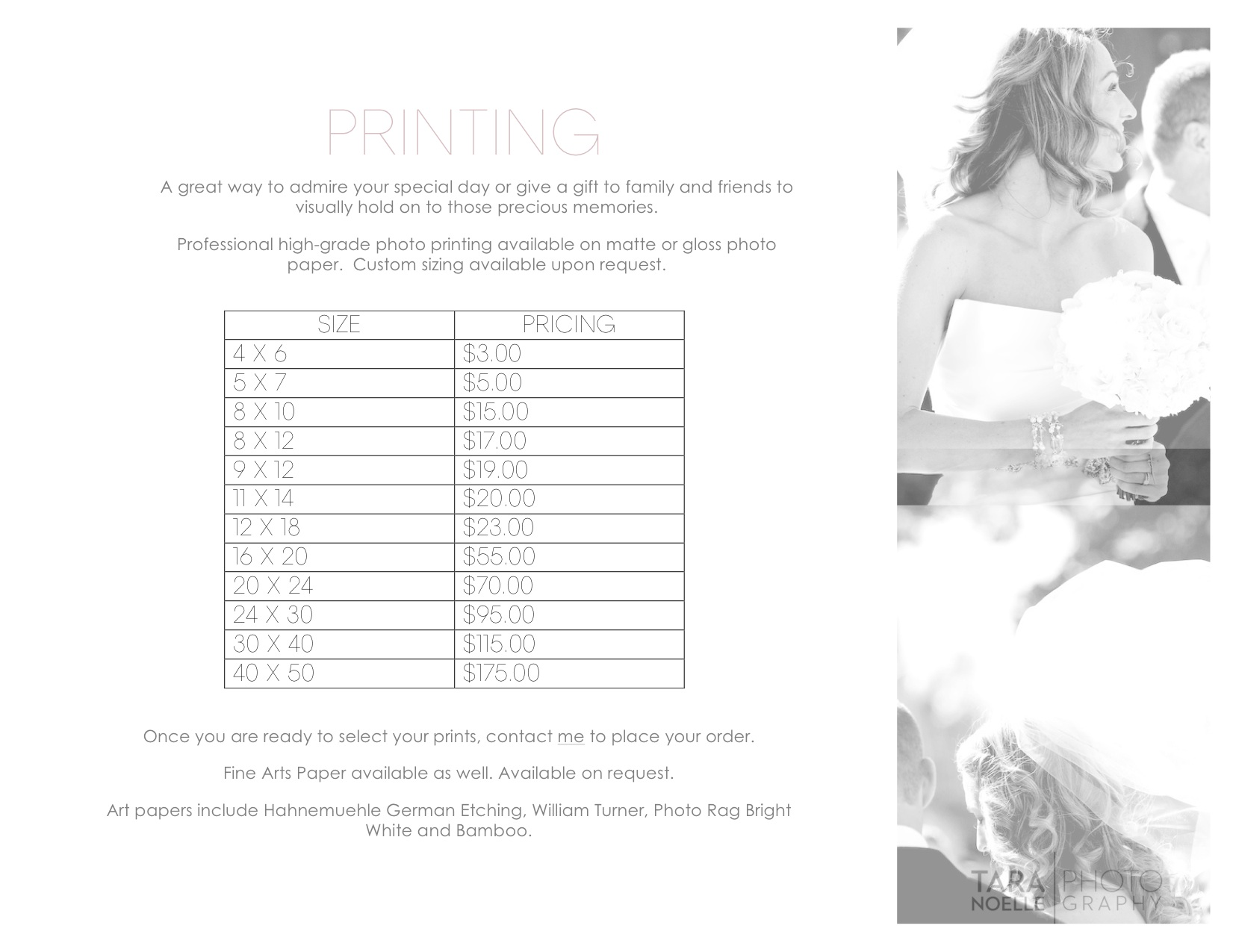 Tara Noelle Photography l Wedding Packages l 2013 4.jpg