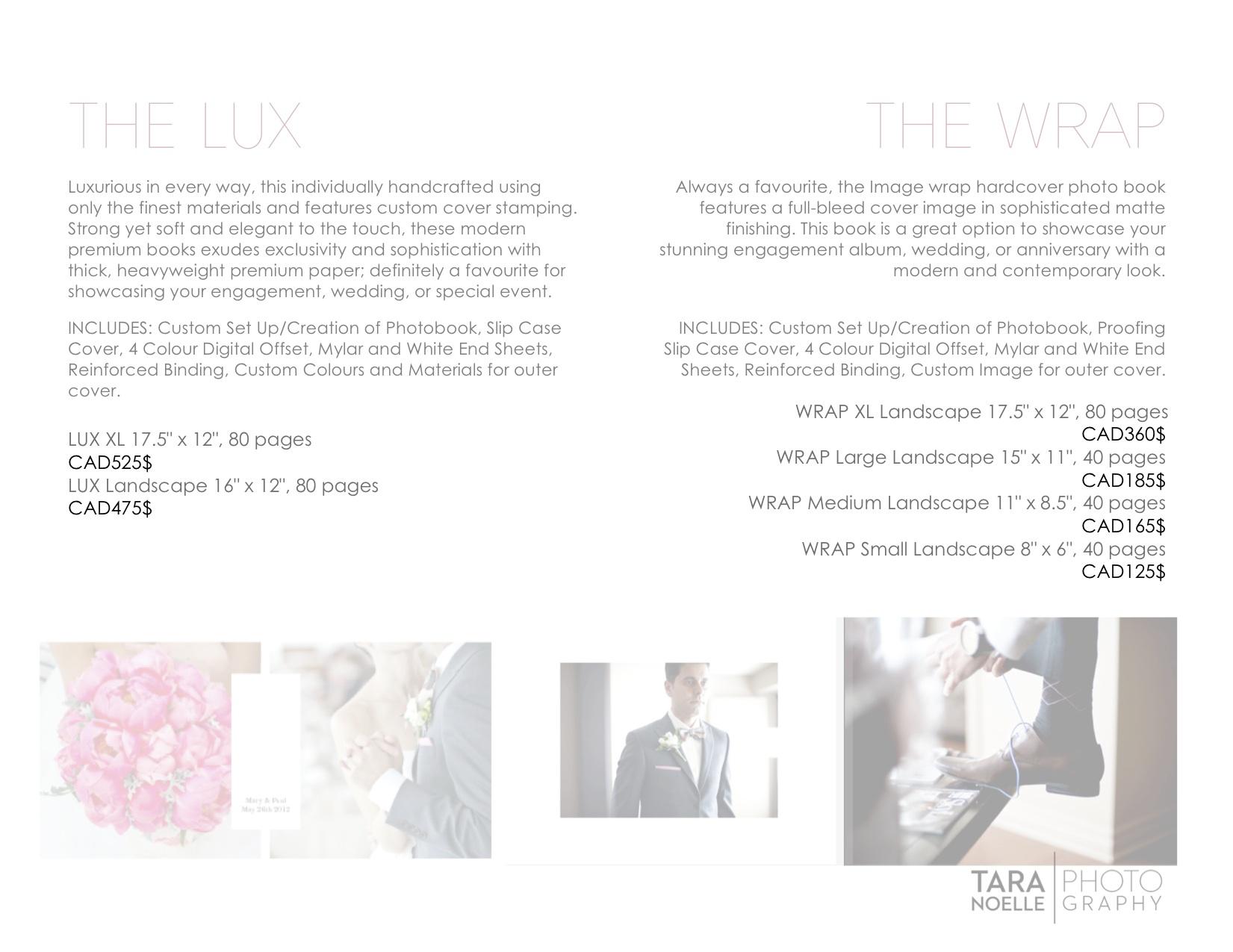 Tara Noelle Photography l Wedding Packages l 2013 5.jpg