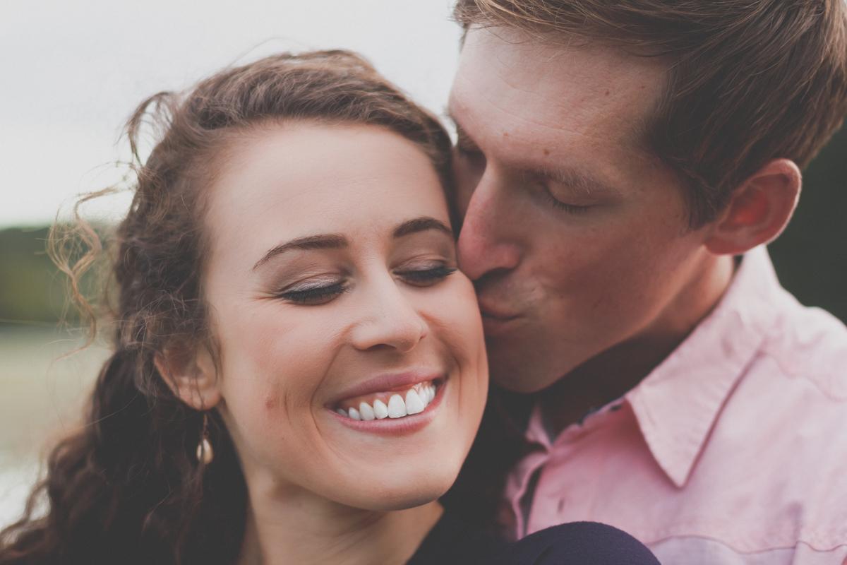 Lauren and Zach // Engagement Session