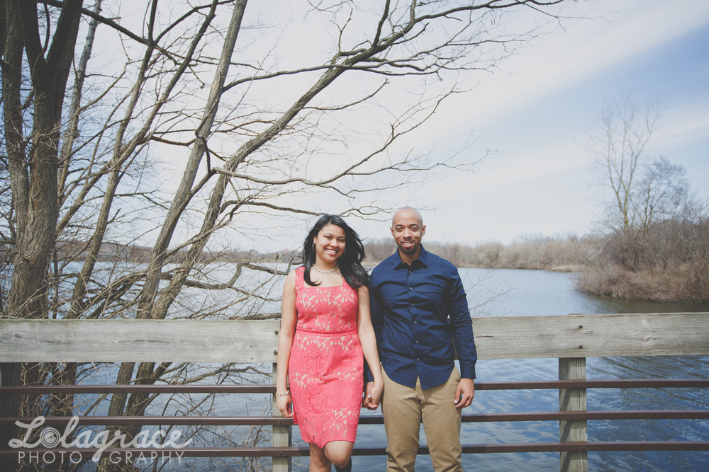 Rachel and Kelly // Engagement Session