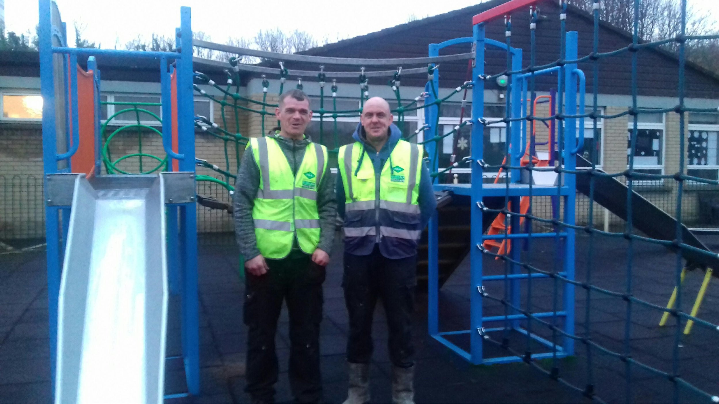 JohnPaul playground fixers! Dec 2018.jpg