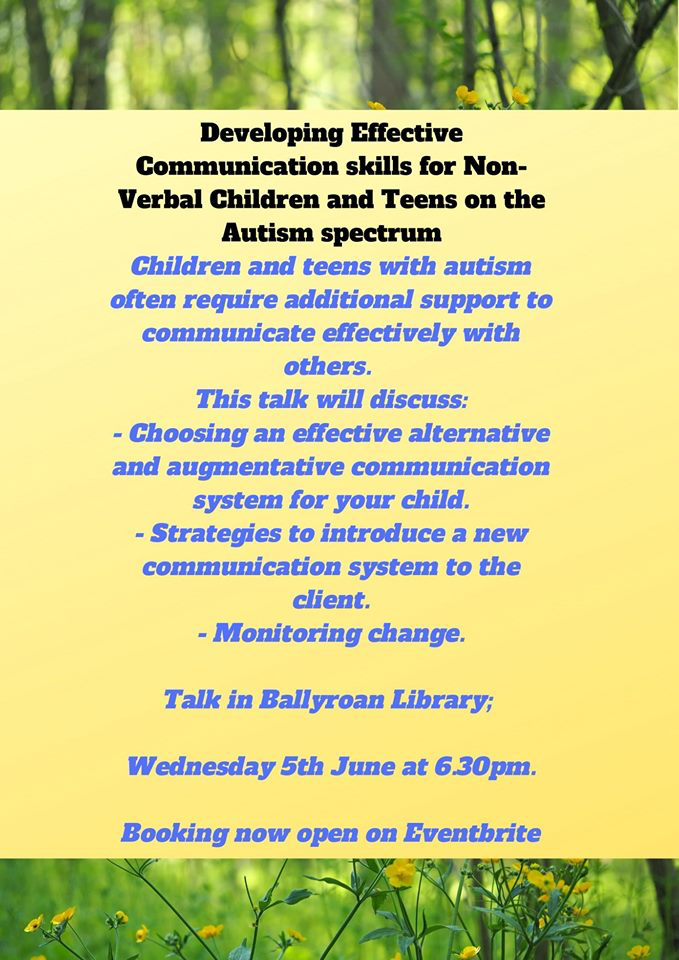 Communication skills for chn with autism- May 19.png