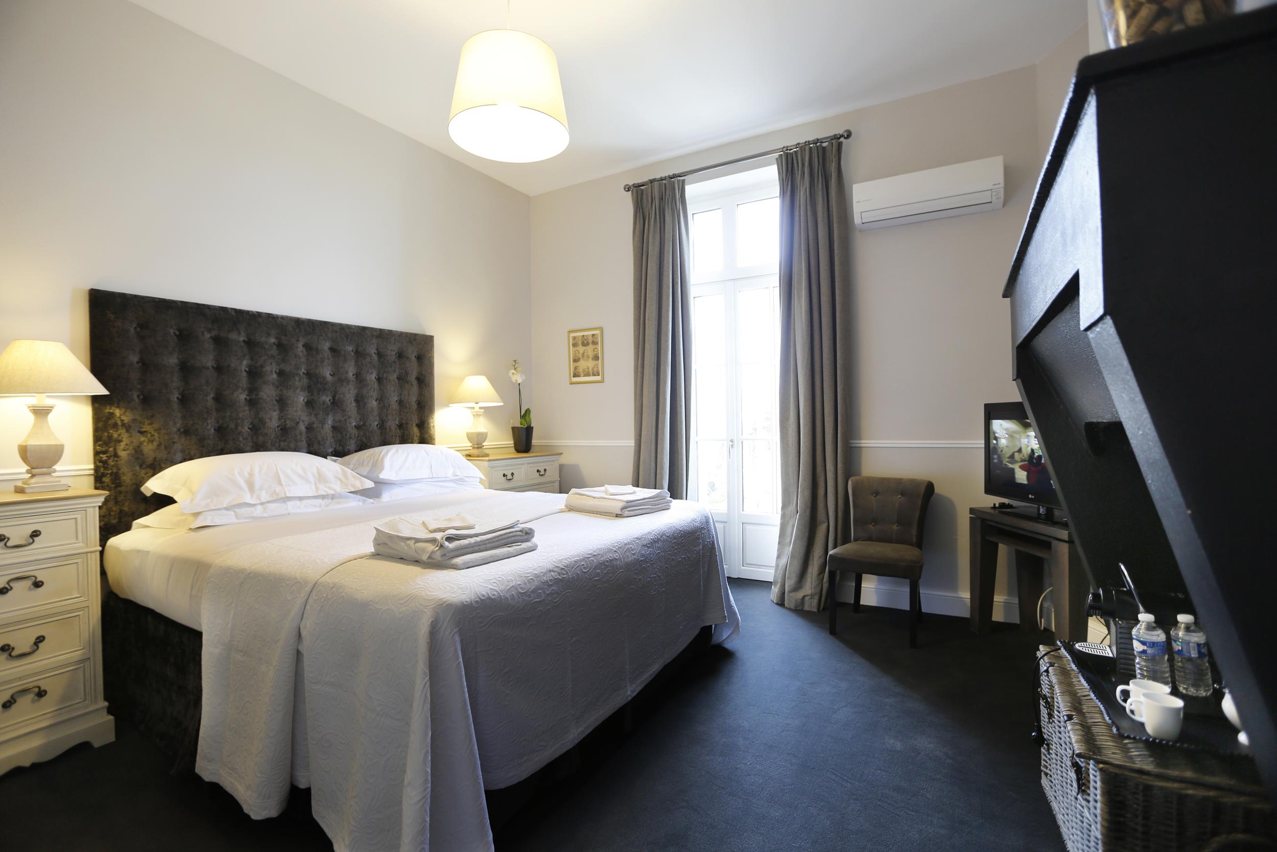 Bordeaux lodging