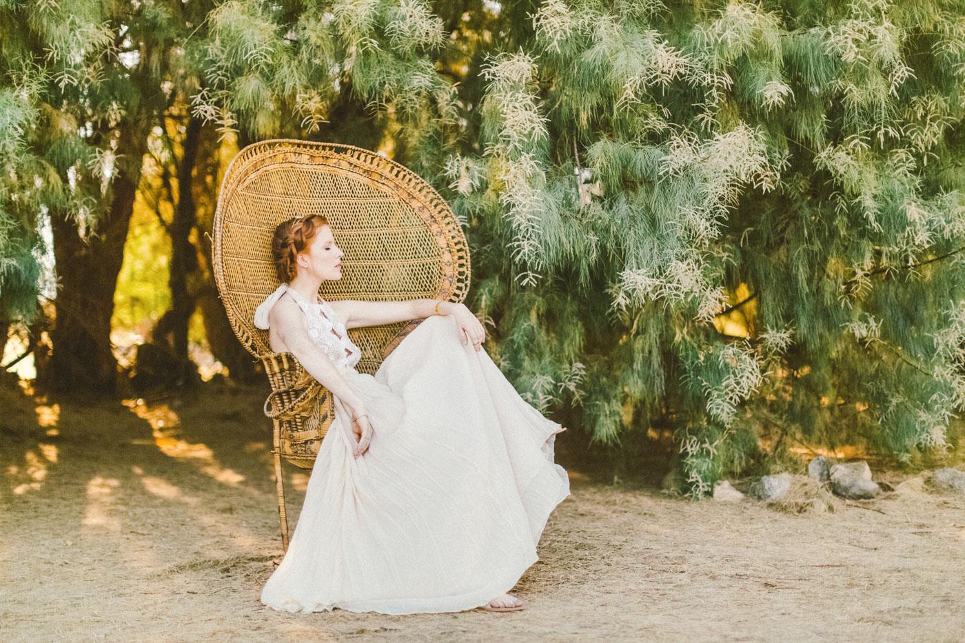 Southern california bridal inspiration