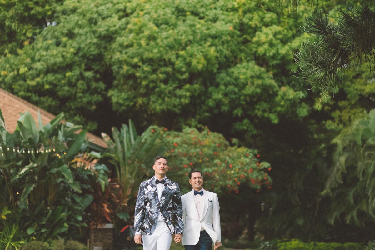 Olowalu Plantation House Wedding Photographer