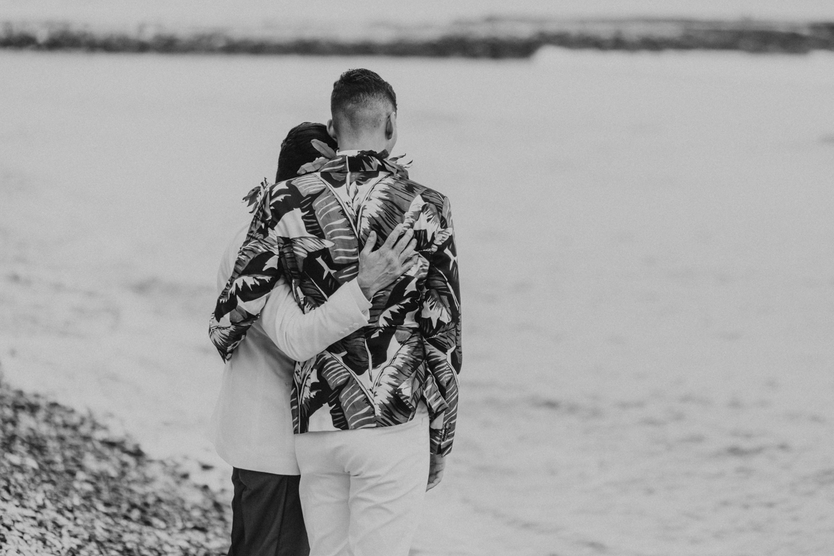 Olowalu Maui Wedding Photographer