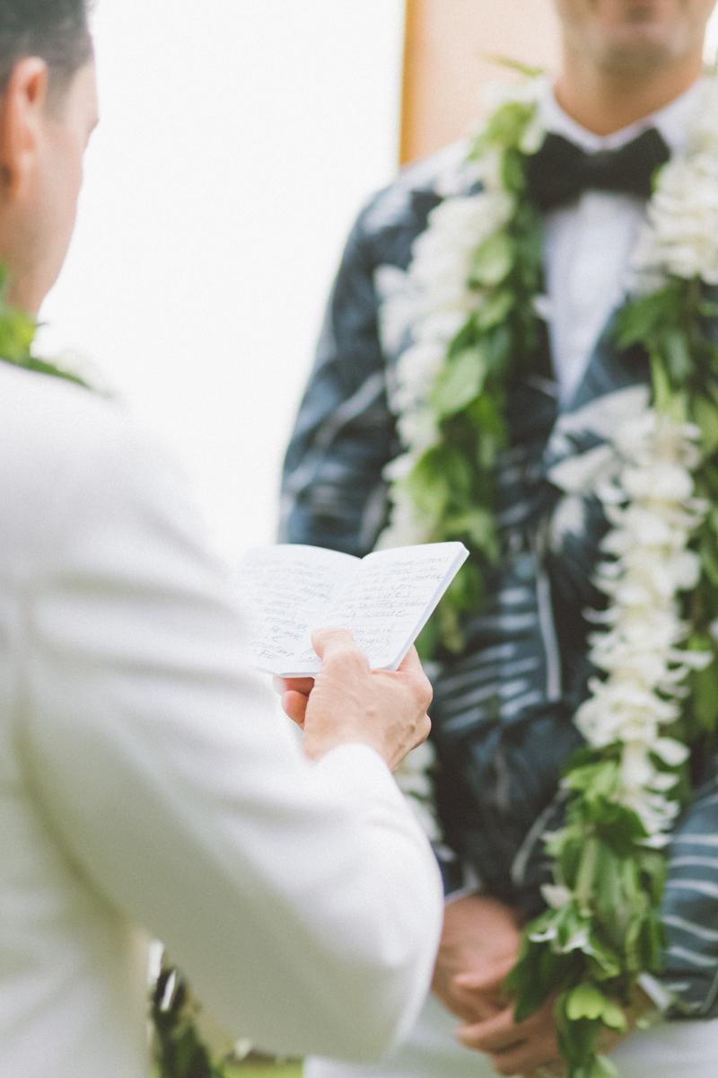 Olowalu Maui Wedding Photographer