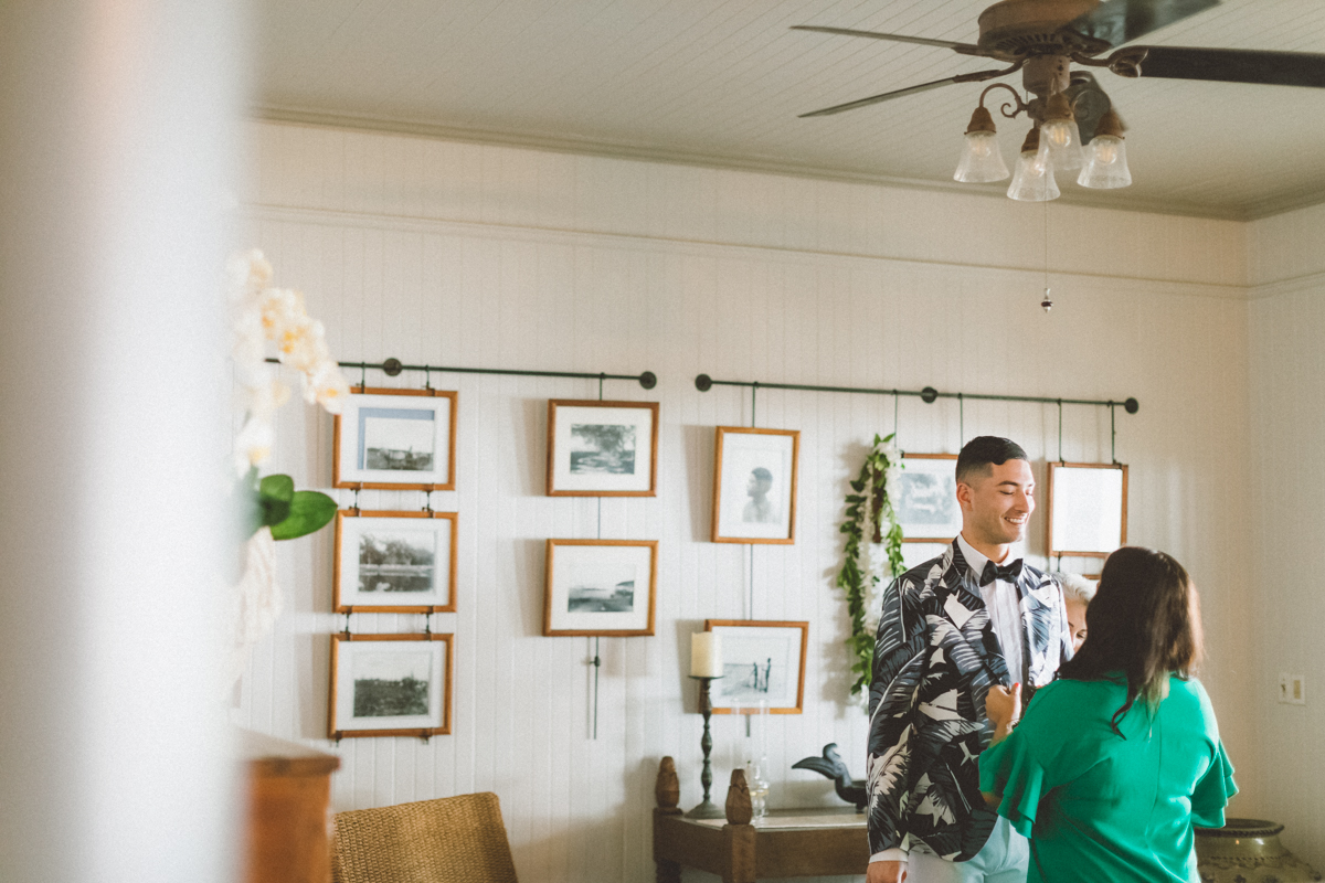 Lahaina Wedding Maui