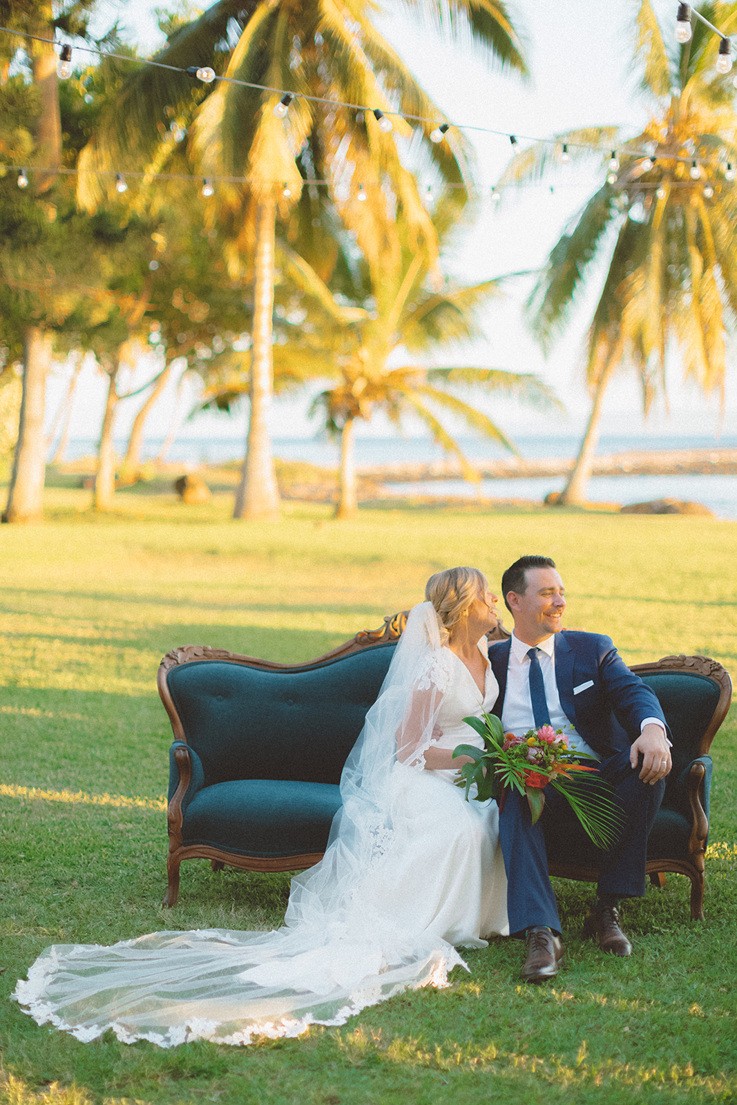 maui olowalu plantation house wedding