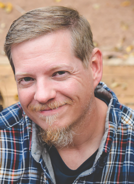 composer Jason Nitsch
