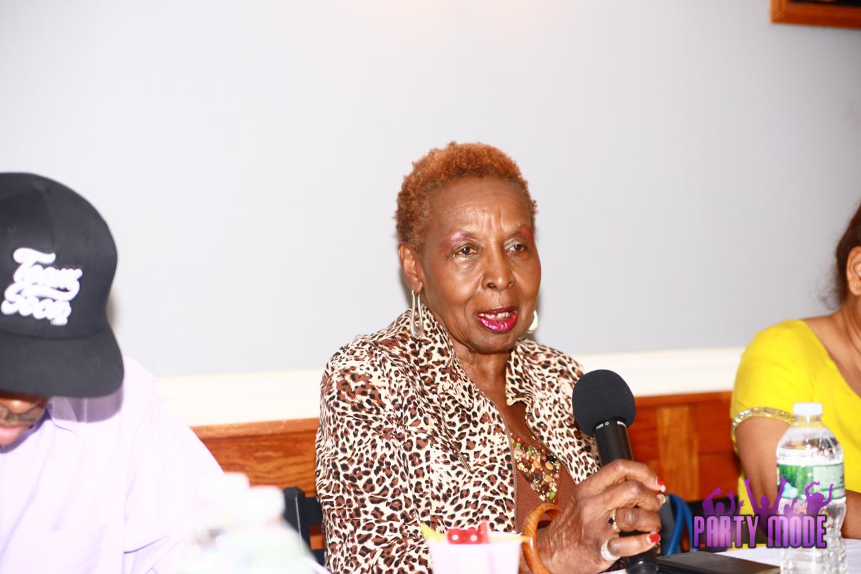 WIADCA Chair Ms. Angela Sealy
