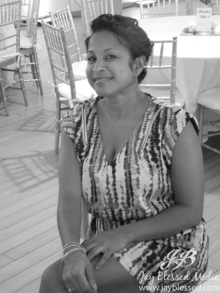 Rhea Smith, Diversity Catalyst and WIADCA Member