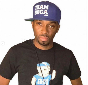 DJ Spice, Teamsoca Founder and WIADCA Member