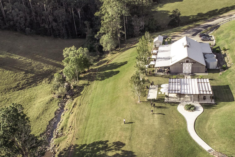 Gold_Coast_Hinterland_Barn_Wedding_Cowbell_Creek_True_North_Photography_drone1.jpg