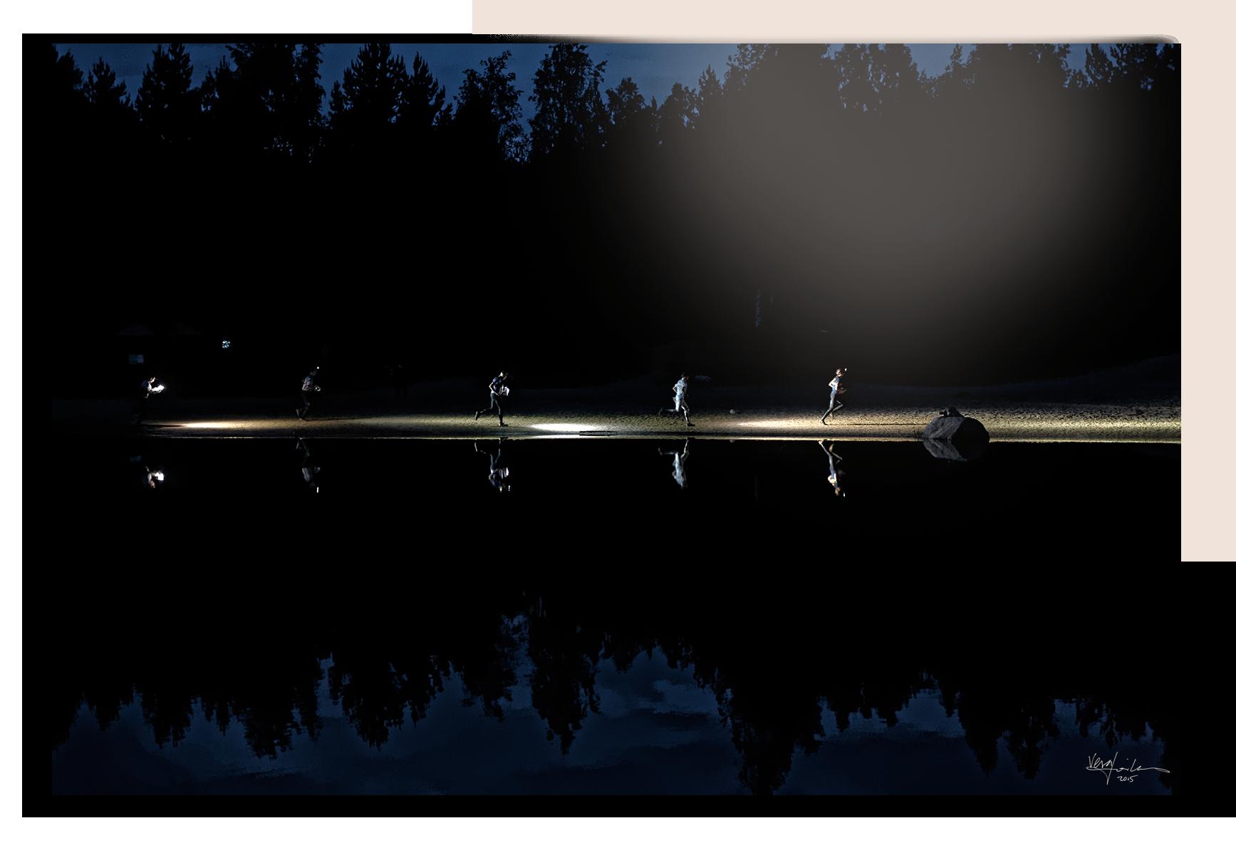 ALUMINUM EDITION - PEARL NECKLACE | NIGHT-O J-STYLE- 01:33 am June 14th, 2015 · Hiekkahelmi, Paimio, Finland
