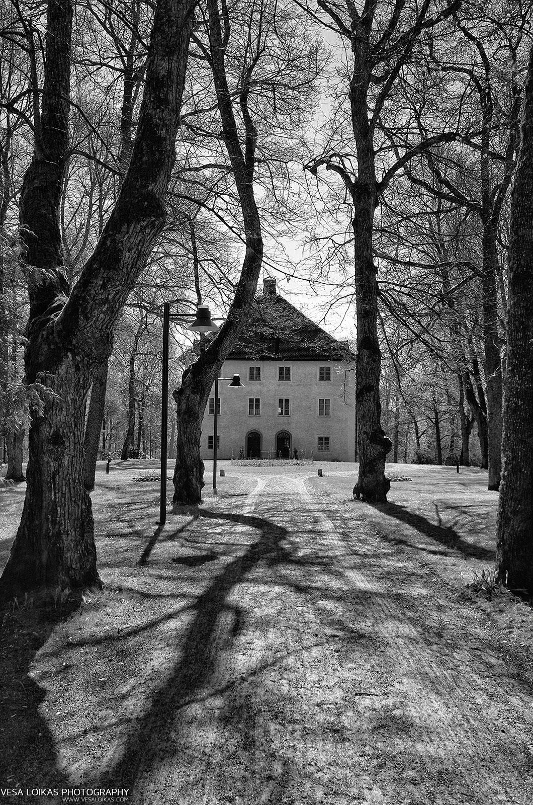 Kankainen Manor , Masku, Finland