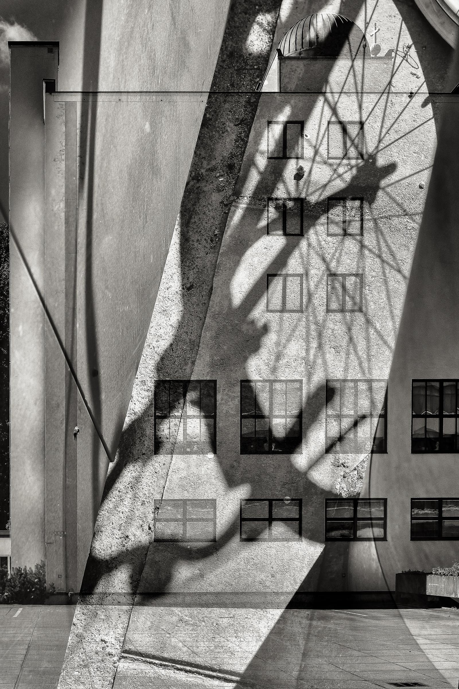 ARCHITECTURE LEFT BEHIND | Turku, Finland 2015