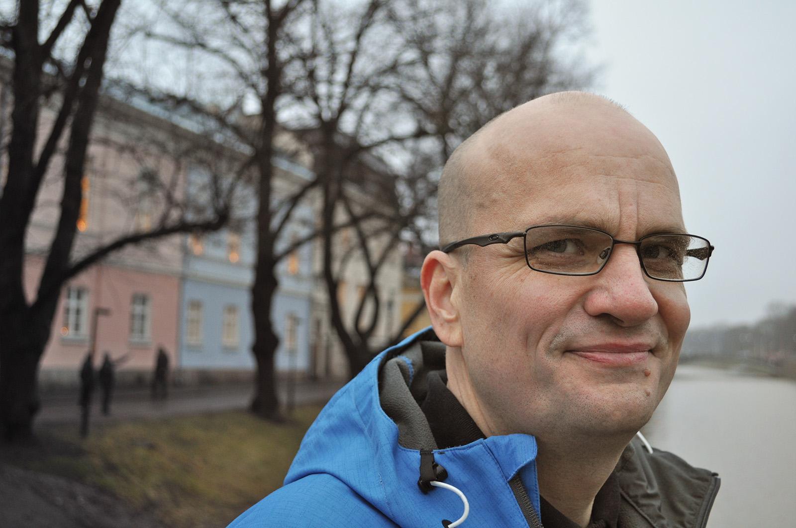 Turku, Finland 2014 | photo:    Paula K. Niittynen