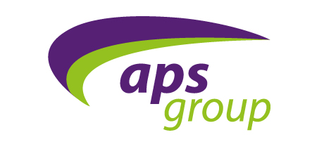 APS Group logo