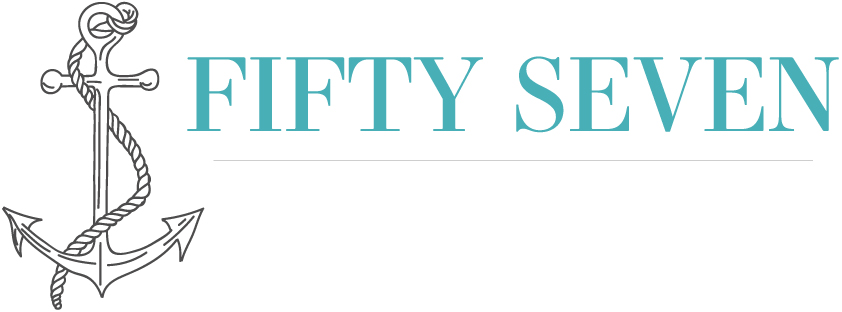 Fifty Seven logo
