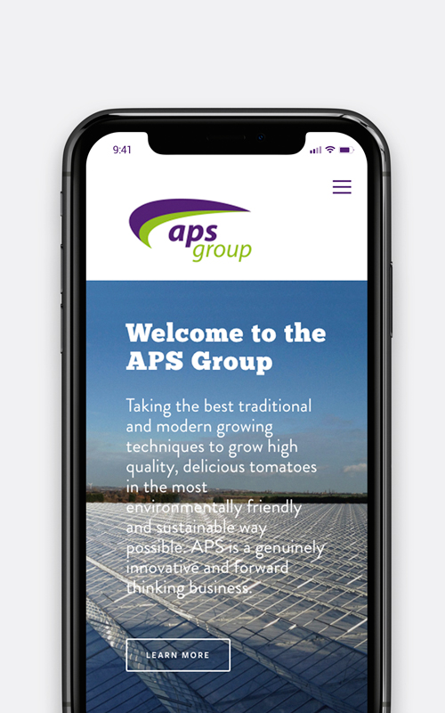 aps group mobile