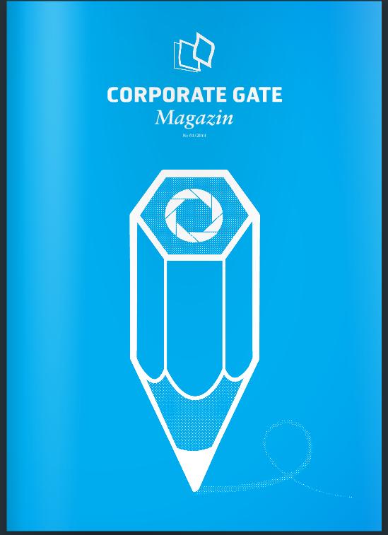 Corporate Gate Magazin