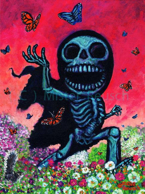 """Spring Reaper"""