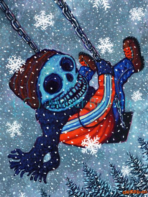 """""""Winter Swings"""""""