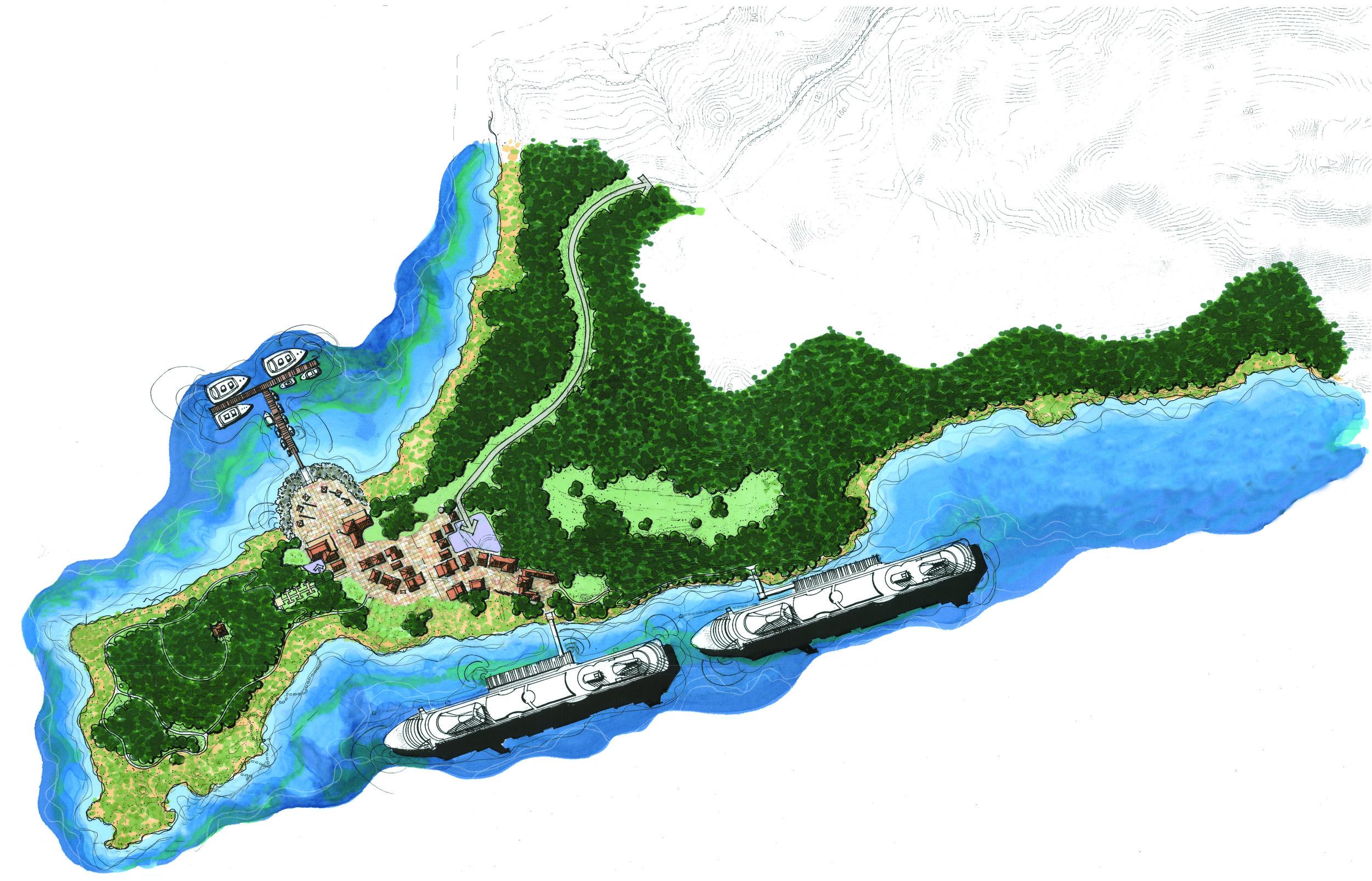 IDEA Wilderness Alaska Master Plan