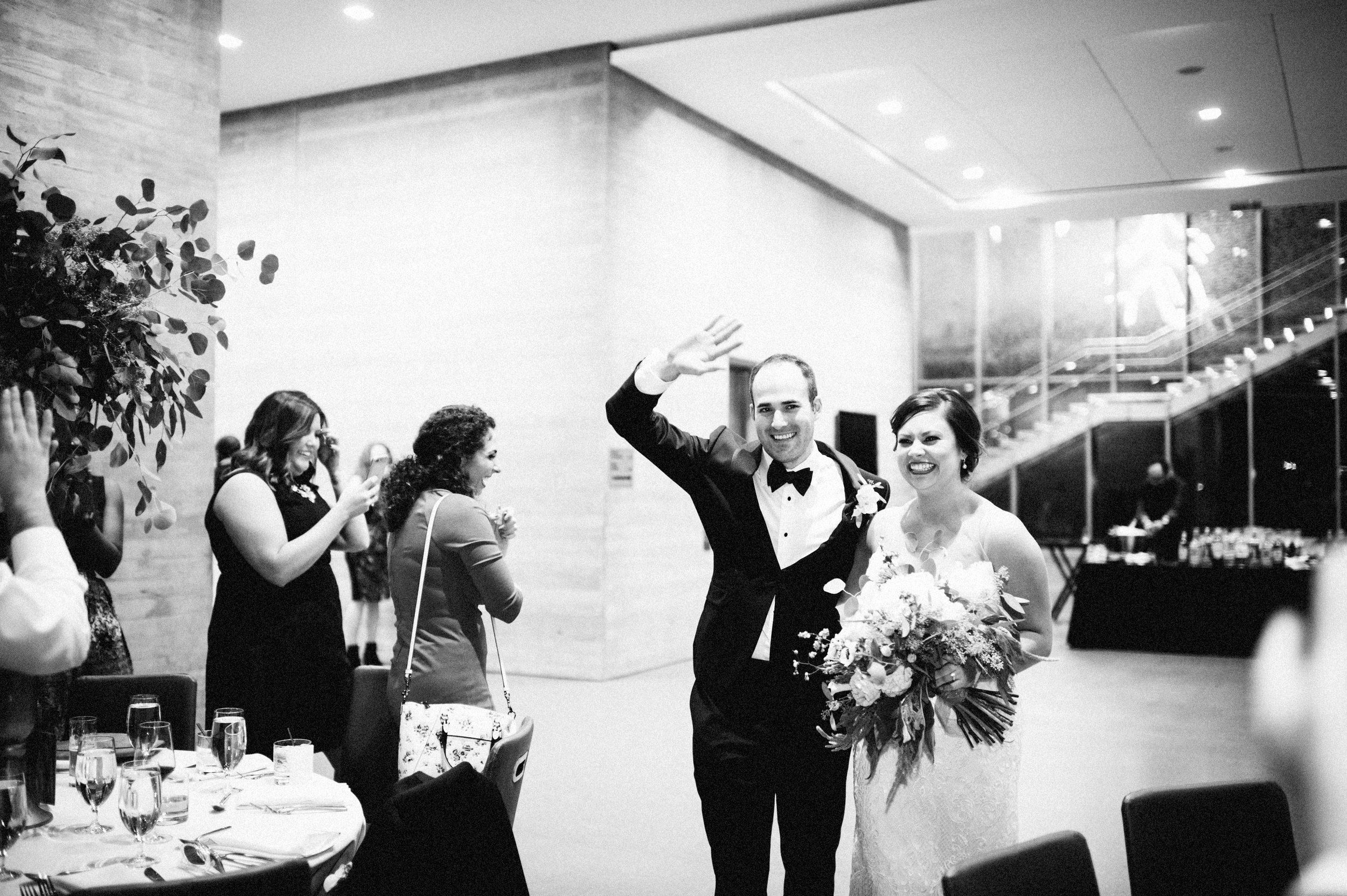 Sarah Katherine Davis Photography - Speed Art Museum Modern Wedding Photographer - Louisville Kentucky Wedding - Elopement