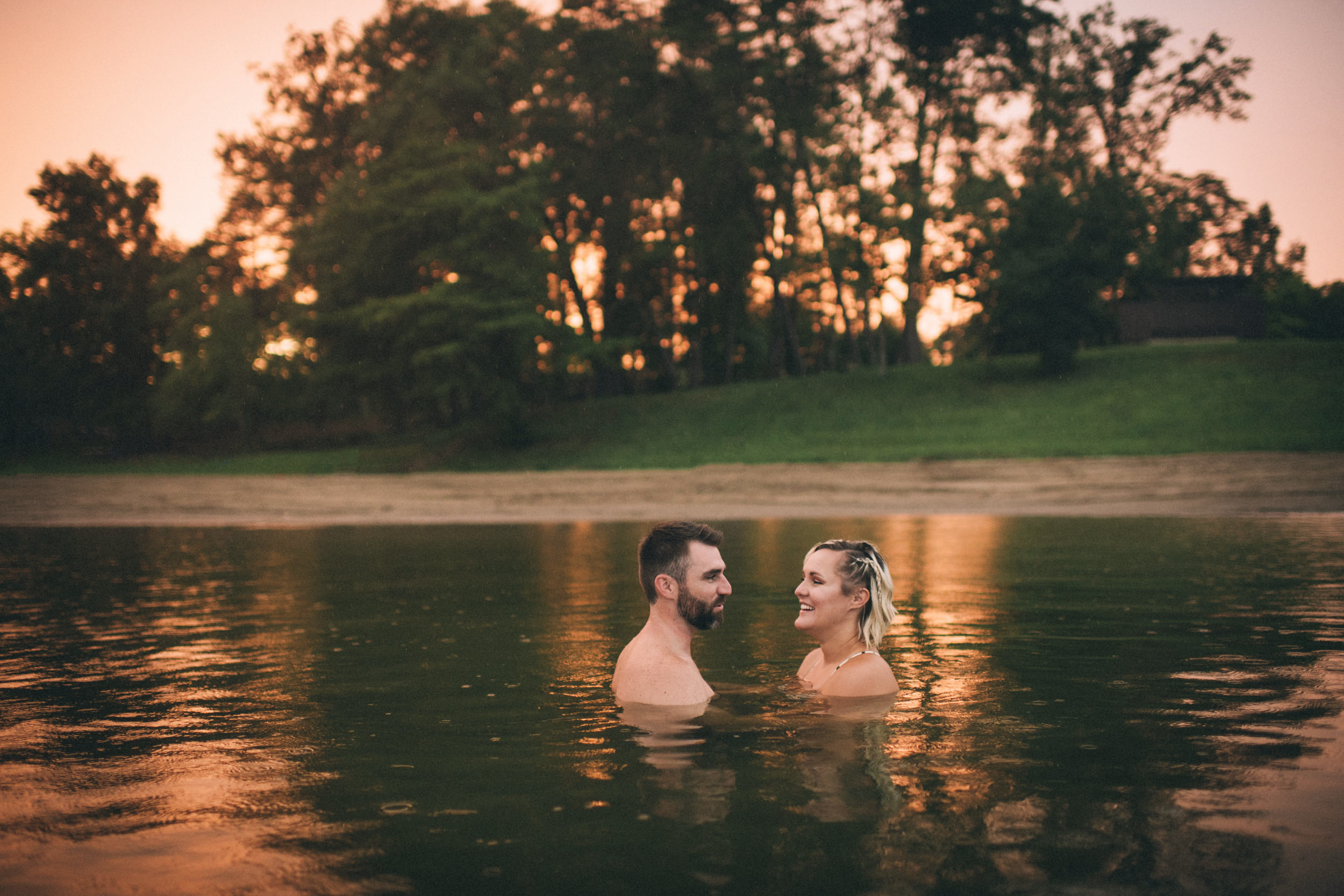 Sarah-Katherine-Davis-Photography-Louisville-Kentucky-Wedding-Elopement-Photographer-Just-Because-Session-Stormy-Blue-Hour-Swimming-In-Lake-Couple-Session-Abby-Schyler-94edit.jpg