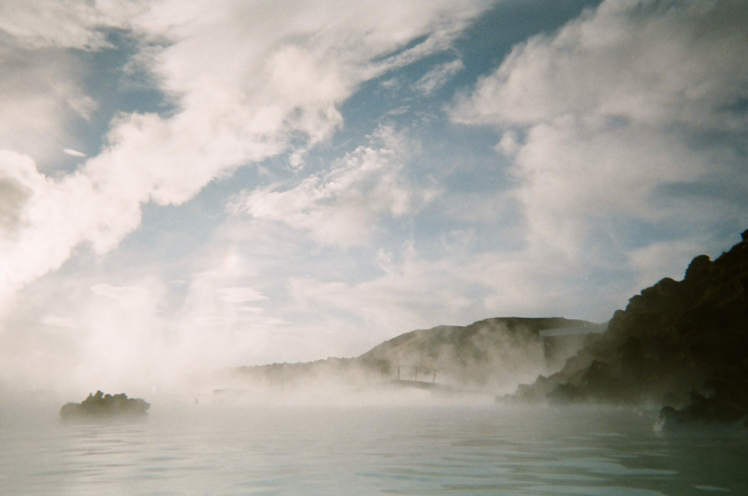 Iceland - Blue Lagoon - Travel Photographer
